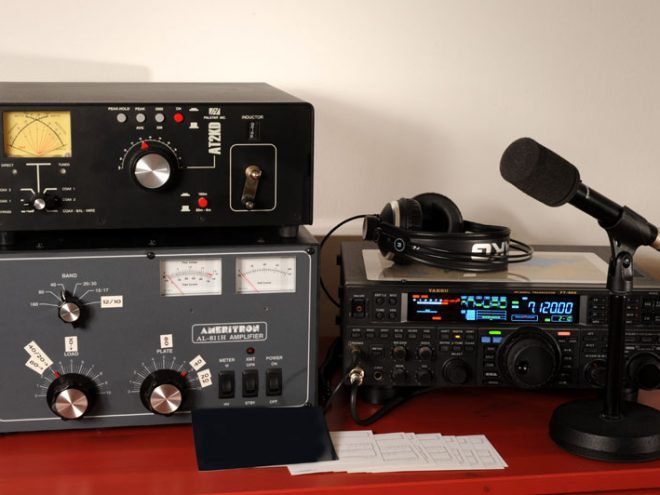 Setting up Ready-to-use EMCOMM stations